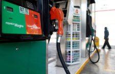Descartan gasolineros costos exagerados por eliminación del IEPS