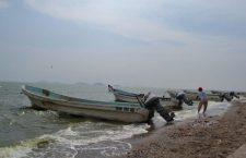 Dejan fuera a más de 2 mil pescadores de Juchitán del programa Bienpesca