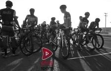 Murat paga 10mdp a maratón Rock `n' Roll y niega apoyo a ciclista que participa en olimpiada nacional