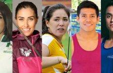 Estos 5 deportistas dejaron México para representar a otro país | Informativo 6 y 7