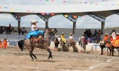 Se fortalece espíritu deportivo en la Expo Feria Huajuapan 2019