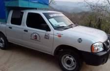 Roban camioneta pasajera en Huajuapan | Informativo 6 y 7