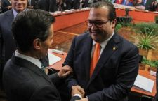 Pacté mi entrega por protección para mi familia: Duarte; EPN me dio dinero, y Elías Beltrán me lo pidió