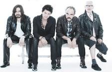 Trae Caifanes tour a Oaxaca; su concierto el 21 de septiembre en el Auditorio Guelaguetza
