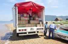 Avanza lenta la entrega de libros de texto en Oaxaca