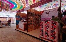 Inauguran la Fiesta de la Diversidad Indígena de Oaxaca