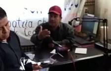 Por derrame cerebral, muerte de comunicador y profesor de la S22 en Yucuñuti, Tezoatlán | Informativo 6 y 7