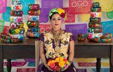 Lilia Downs plasma en documental riqueza cultural de Oaxaca y Guerrero