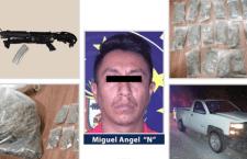Detienen a presunto homicida del fotógrafo de Discovery Channel, Erick Castillo