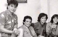 La historia detrás de la foto de Camilo Sesto que se vuelve viral 35 años después