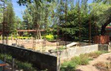 En el olvido reconstrucción de escuelas en Juchitán | Informativo 6 y 7