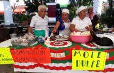 """Realizaron el """"Encuentro Biocultural de la Independencia"""""""