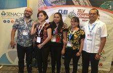 Estudiantes de la UTM logran segundo lugar en competencia realizada en Panamá