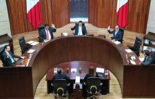 TEPJF cancela elección interna de Morena
