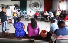 Buscan mixtecos recuperar música con que se acompañaba a los muertos