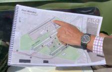 Revocan última suspensión definitiva que frenaba construcción del aeropuerto en Santa Lucía
