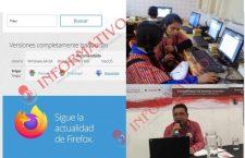 Jóvenes triquis de Putla traducen navegador en su lengua | Informativo 6 y 7
