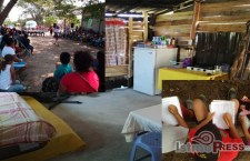 Colonia Simona Robles, un espacio donde las mujeres encuentran la sanación de la violencia