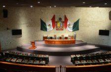 En el aire mesa directiva de la LXIV Legislatura; toca turno al PRI pero PT busca repetirse