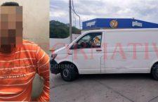 Localizan a hombre reportado como desaparecido en Putla; estuvo ingiriendo bebidas embriagantes