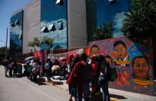 Normalistas piden transparentar entrega de plazas a Sección 22