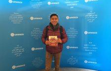 Presentan en la Unesco app en lengua ayöök
