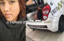 Cintya salió de su casa en Edomex y no volvió; a los 2 días hallan su cuerpo en la cajuela de un taxi en CdMx