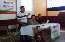 Huajuapan será sede de los Juegos Nacionales CONADE 2020
