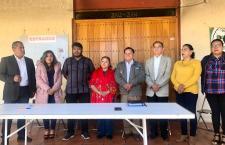 Solucionan conflicto de Santiago Huajolotitlán