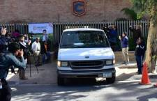 Padres de familia rechazaron en 2019 que se revisaran mochilas en el Colegio Cervantes de Torreón