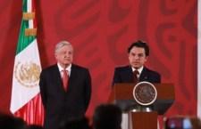 AMLO anuncia inauguración de hospital en Tlaxiaco