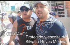#OPINIÓN  de Horacio Corro/@horaciocorro | ¿Y qué dice Murat de la agresión a los periodistas?