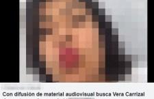 Difusión de video y audio de mujer atacada con ácido vulnera sus derechos: Defensoría