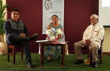 Urgente, preservar conocimientos de parangoneros de la Mixteca: Culturas populares