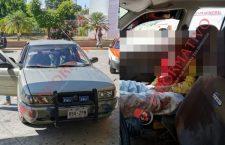 Emboscan a autoridades triquis tras reunirse con edil de Putla; hay un muerto y dos heridos