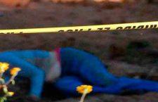 En el país figuran 4 municipios oaxaqueños con más presuntos feminicidios