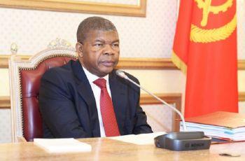 João Lourenço homenageia Mulheres Angolanas