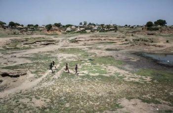 Meios para combate à seca chegam ao Cunene