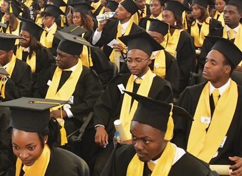 Número de licenciados continua aumentar