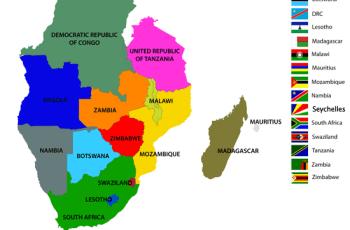 Zona de Livre Comércio da SADC