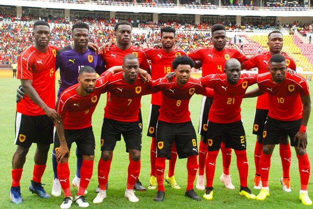 Futebol: Ministra confirma verba para o CAN2019