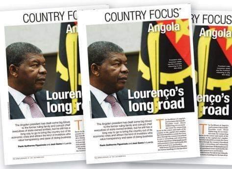 Prevista estagnação económica em Angola neste ano