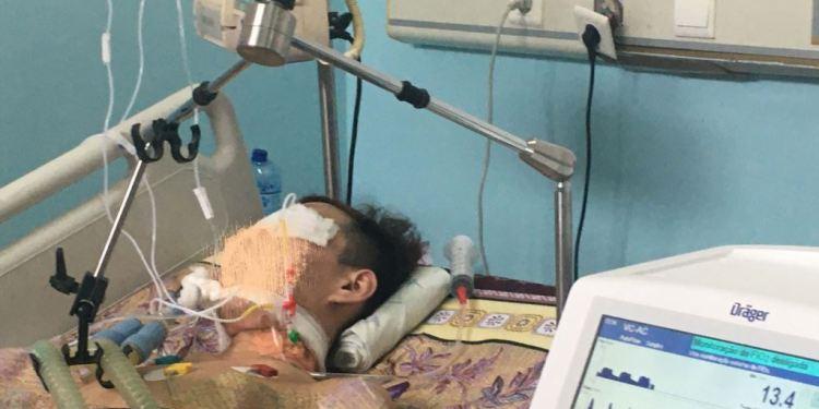 Morre chinês suspeito