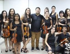 Macaíba: Escola de Música realiza recital neste feriado de Corpus Christi