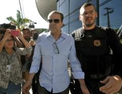 Salvo Pelo Gongo: Justiça rejeita nova denúncia contra Henrique Eduardo Alves por lavagem de dinheiro