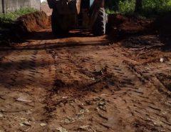 Secretaria de Infraestrutura de Macaíba intensifica patrolamento de estradas vicinais