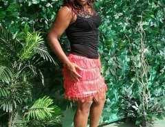 Mulher morre em grave acidente na  praia de Santa Rita