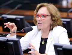 Justiça: Por unanimidade, TRE nega ação do PSDB e mantém Zenaide como senadora