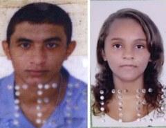Casal é assassinado a tiros dentro de sua residência na cidade de Mossoró