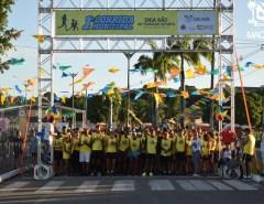 Prefeitura de Macaíba realiza I Corrida Municipal Diga Não ao Trabalho Infantil